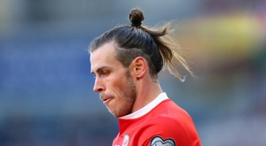 Gareth Bale called up for national team amid Madrid rumours. GOAL