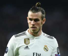 Bale wants to stay at Real Madrid for rest of career - agent 4b71b4bbcb9