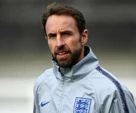 Southgate dismisses talk of leaving England for Premier League return. Goal