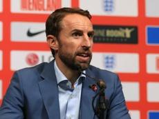 Southgate explica convocação de Rooney. Goal