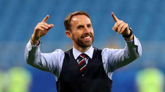 The FA hope to get Southgate to stay on as England manager. Goal