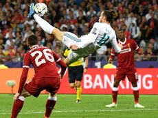 Bale admits he was angry not to have been handed a starting berth. GOAL
