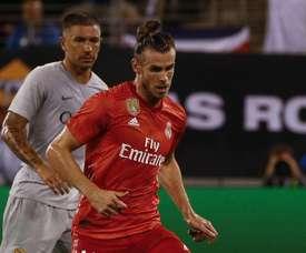 Lopetegui refused to compare Bale to Ronaldo. GOAL