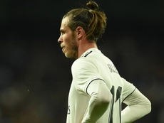 United boss Solskjaer fails to rule out Bale move
