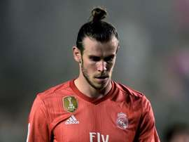 Gareth Bale should be sent out on loan according to a former RM president. GOAL