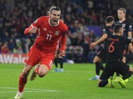 Bale issue 'looks like cramp', says Giggs after physical Croatia test