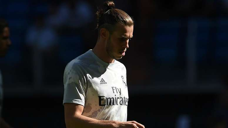Rumour Has It: Real Madrid's Bale insists on January exit