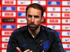 Southgate stressed his desire to continue his project with the national team.GOAL