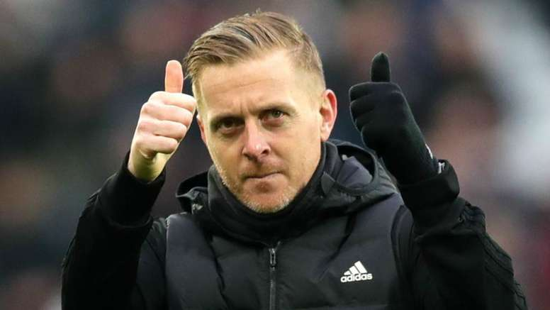 Sheffield Wednesday appoint Monk as Bruce successor. GOAL