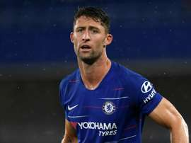Cahill is yet to feature for Chelsea this season. GOAL