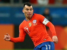 Medel joins Bologna from Besiktas