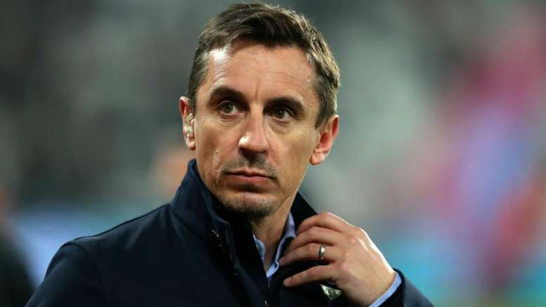 Gary Neville says he will not coach again after spell at Valencia. GOAL
