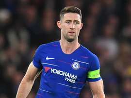 Cahill to depart Chelsea with sour taste. Goal