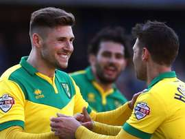 A-League's Phoenix sign Gary Hooper. AFP