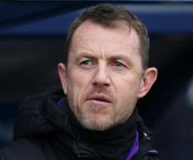 Rowett has been dispensed with by the promotion-chasers. GOAL