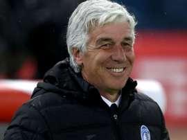 Gasperini pronto a firmare con la Roma. Goal