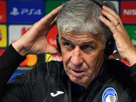 Gasperini in conferenza stampa. Goal