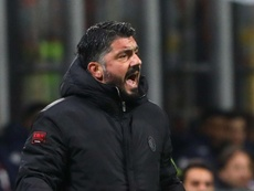 Gattuso: We gifted the game