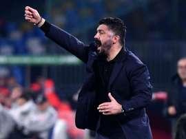 Gattuso commenta la vittoria. Goal