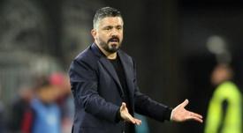 Coronavirus: Napoli to ignore warning of 'dangerous' training return. Goal