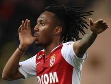 Gelson Martins pourra rejouer en août avec l'ASM! AFP