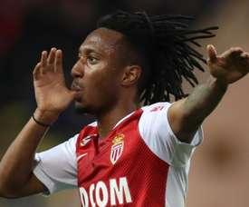 L'AS Monaco pourrait recruter Gelson Martins. Goal