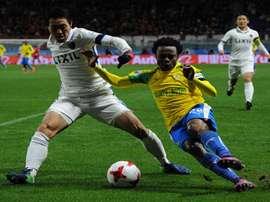 Shoji intéresse Toulouse. Goal