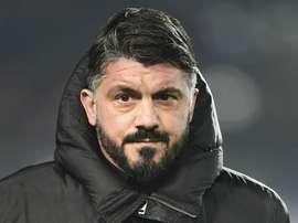 Diktat Gattuso: 'Contro la Lazio voglio umiltà'. Goal