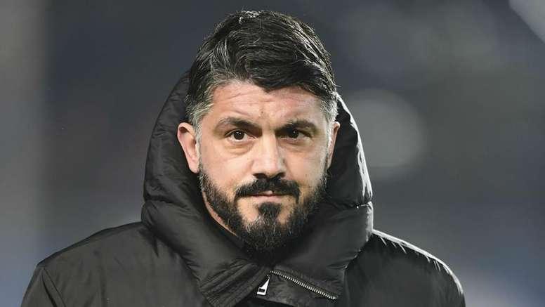 Gattuso spronta il Milan. Goal