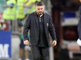 Gattuso est méfiant. Goal