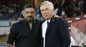 Come cambia il Napoli con Gattuso: 4-3-3 e più libertà per Insigne