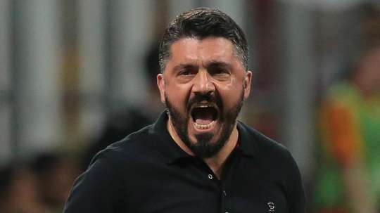 Gattuso is eyeing his first trophy as Milan bossGOAL