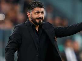 Gattuso rubbishes Roma links. GOAL
