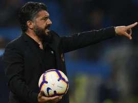 Gattuso vara il Napoli anti-Parma: 4-3-3 con Allan regista, sta fuori Mertens