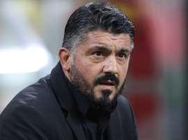Gattuso parla di Ibra. Goal