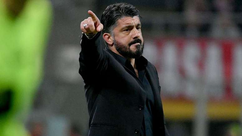 La prima decisione di Gattuso al Napoli. Goal