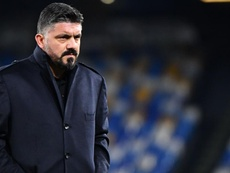 Gattuso difende il Napoli. Goal