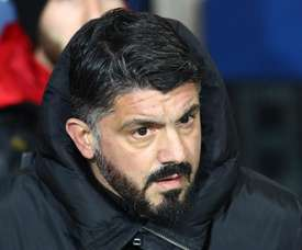 Gattuso ensures he is approaching each game as it comes. GOAL
