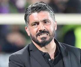 Gattuso needs Napoli fans - Crippa. GOAL