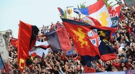 Tornano gli striscioni rossoblù a casa Genoa: mancano da sei mesi. Goal