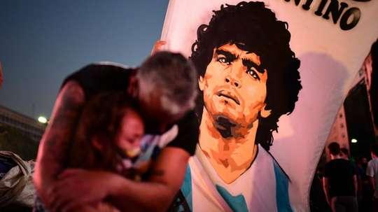 Velório de Maradona na Casa Rosada: tudo sobre o adeus ao ídolo argentino