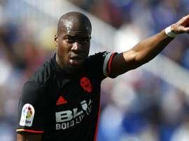 Brutte notizie per il Valencia. Goal