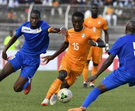Kondogbia se confie. Goal