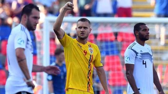 Calciomercato Inter, Puscas ceduto al Reading a titolo definitivo