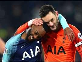 Nkoudou provided a vital assist for his side's winning goal. GOAL