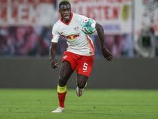 Liverpool accélère pour Upamecano. Goal