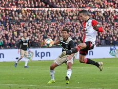 Feyenoord a écrasé l'Ajax. Goal