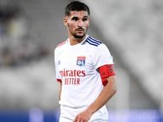 La Juventus prête à raviver son intérêt pour Aouar en 2021. Goal