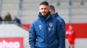 Martin Demichelis nommé coach des jeunes au Bayern
