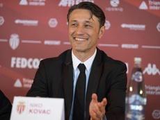 Kovac revient sur le match face à Lyon. Goal